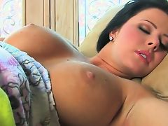 Will Loni Evans fingering herself